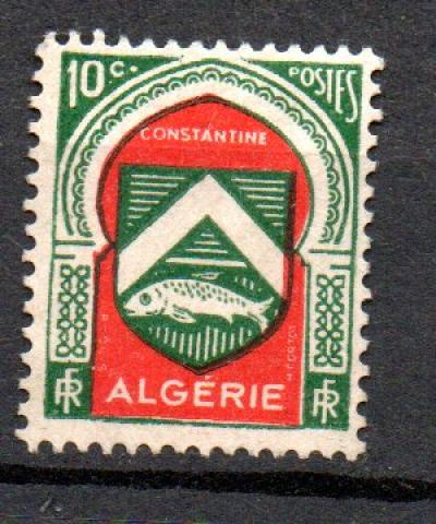 Algeria Stamps Timbre Algerie Neuf N° 193 ** Constantine