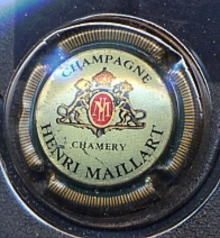 champagne henri maillart