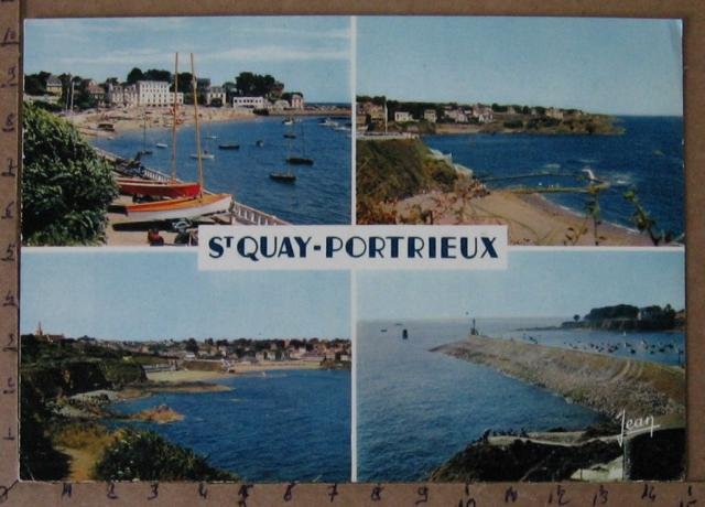 Achat vente aux ench res petites annonces mascoo saint - Port de saint quay portrieux ...