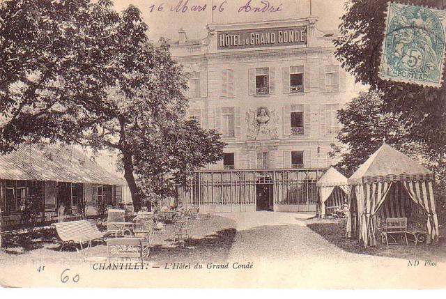 Hotel Formule  Crepy En Valois