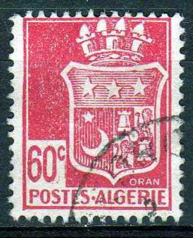 Timbre Algerie Neuf N° 176 ** Oran Topical Stamps