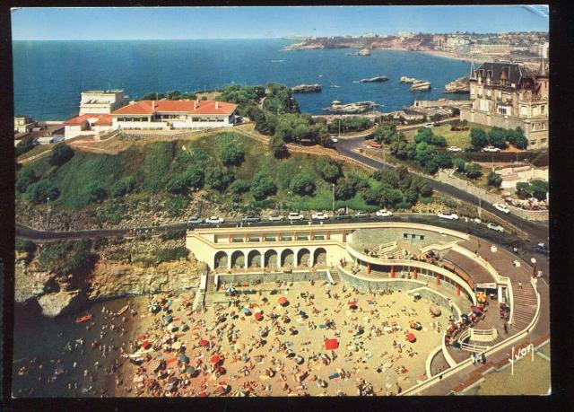 Achat vente aux ench res petites annonces mascoo biarritz - Hotel de la plage biarritz 3 esplanade du port vieux ...