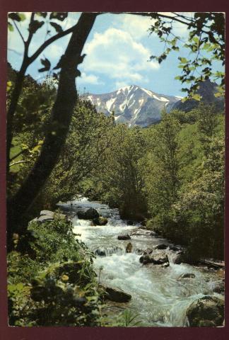 reserve vallée de chaudefour