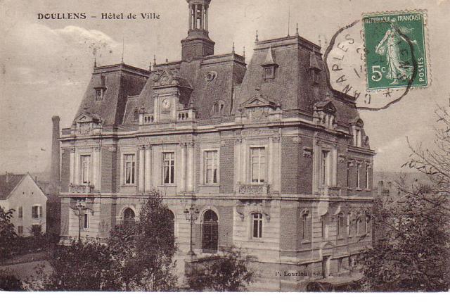 Hotel De Ville Le Hourdel