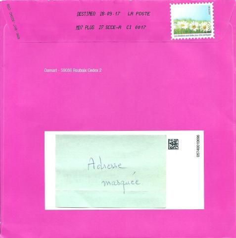 Achat vente aux ench res petites annonces mascoo timbres france - Primevere salon de provence ...
