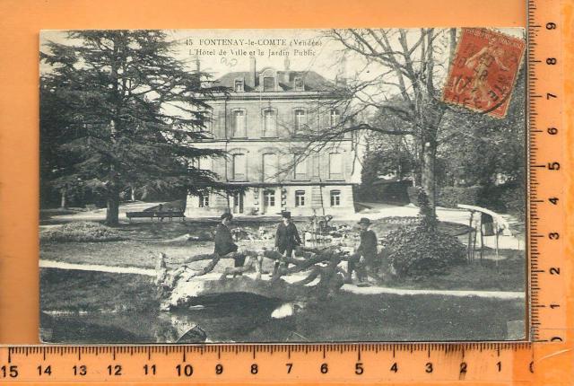 Achat vente aux ench res petites annonces mascoo fontenay le comte - Vive le jardin fontenay le comte ...
