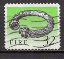 Timbre d'Irlande :