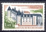 Timbre FRANCE 1975 Obl   N° 1809 Y&T  Sites & Monuments