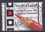 Netherlands 1977 Sc 564 used