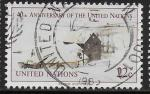ONU New York -  Y&T n° 438 - Oblitéré / Used