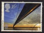 Grande-Bretagne/Great Britain 1983 -Europa: pont d'Humber bridge, ob - YT 1091 °