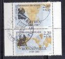 France - Y&T n° 2518+21 - Oblitéré / Used