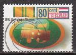 Netherlands 1991 Sc 797 used