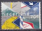 Netherlands 1983 Sc 649 used
